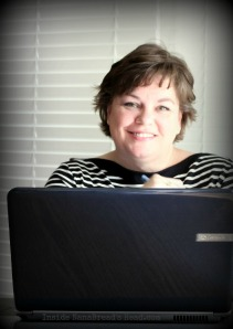 Me at the computer, November 2014