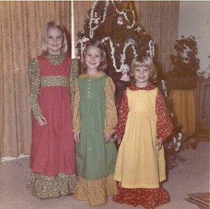 Sisters 3, 4 & 5