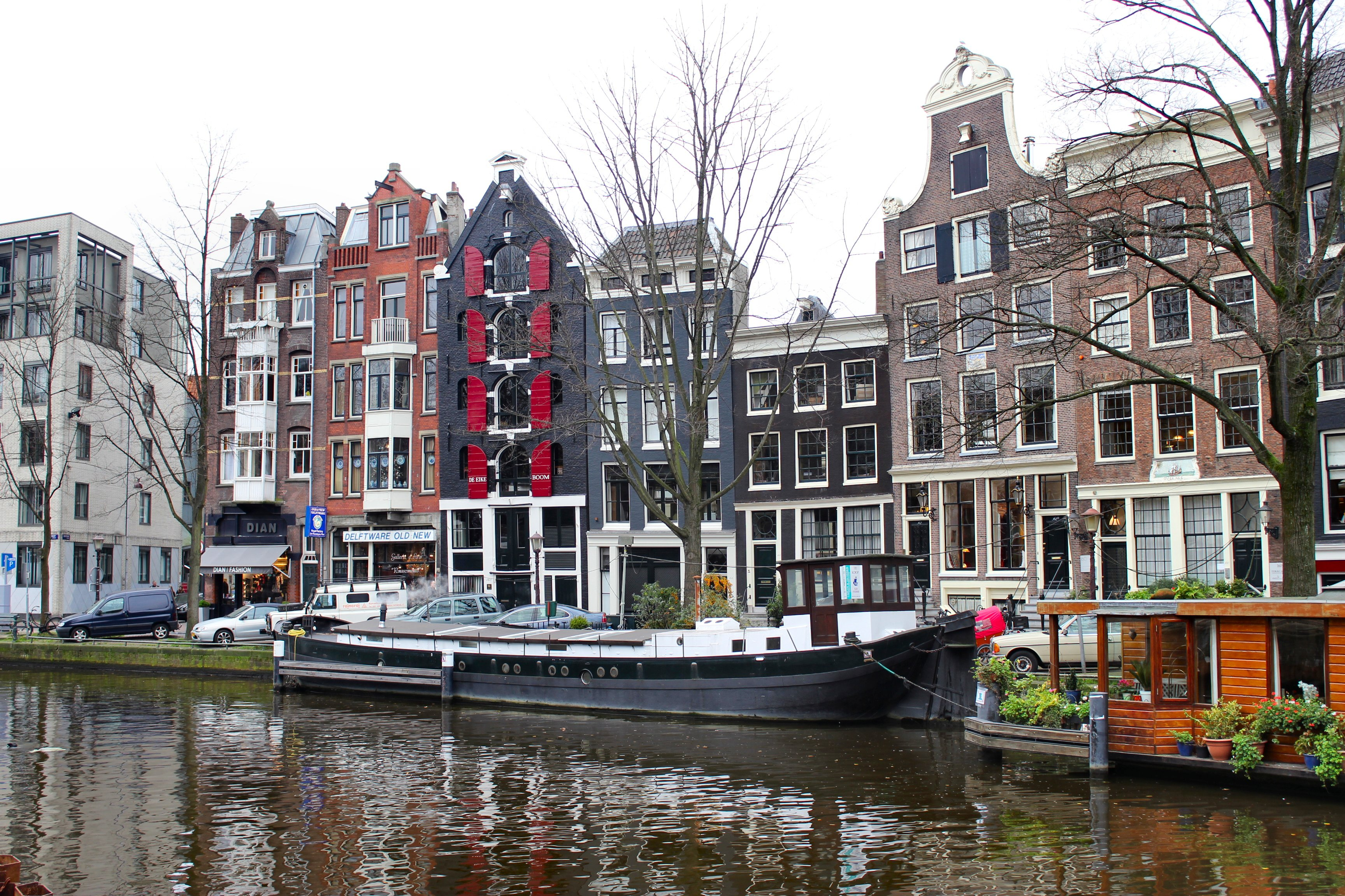 vacation photos part 2 amsterdam let s just say it was
