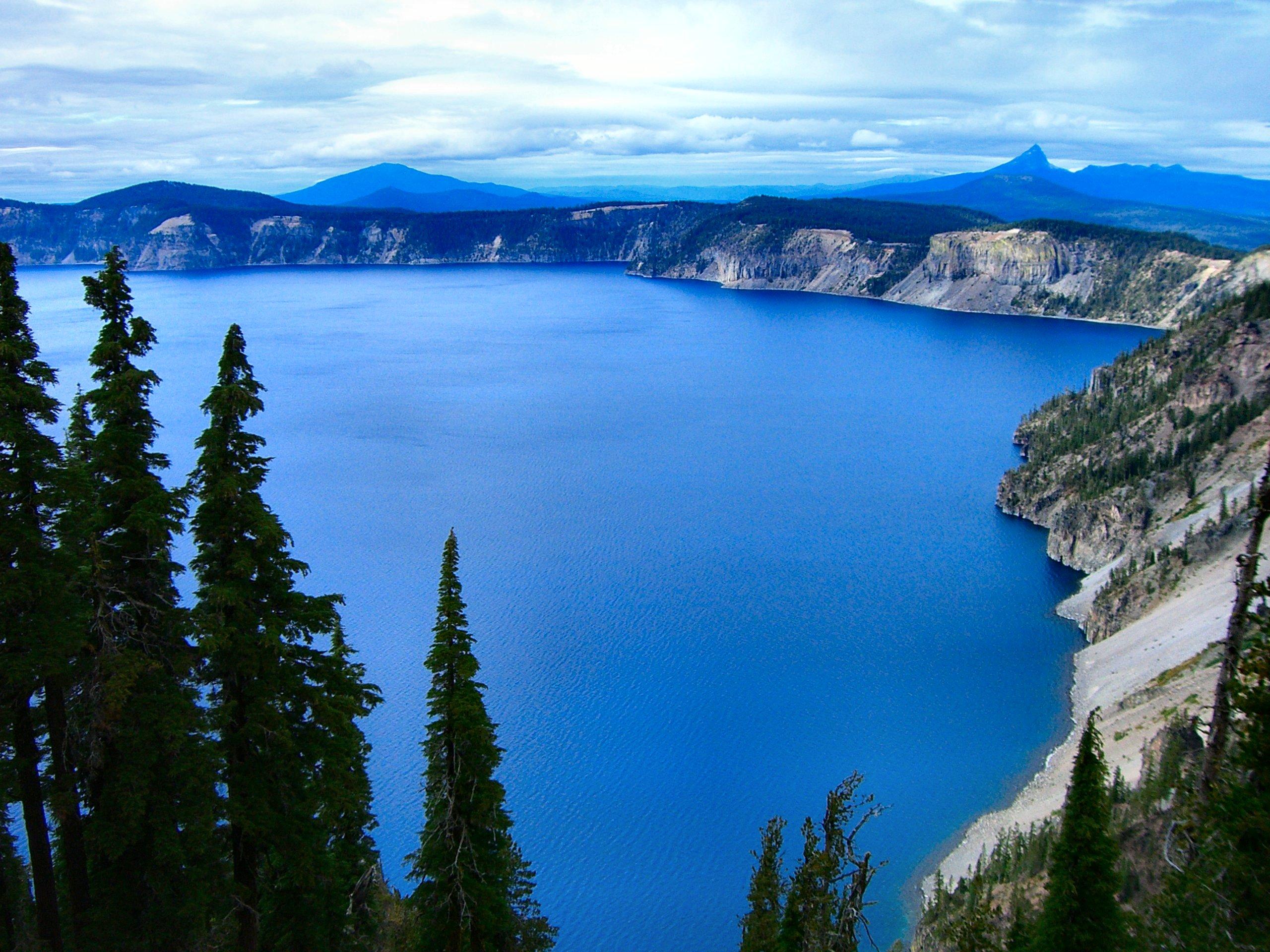 pin crater lake oregon - photo #25