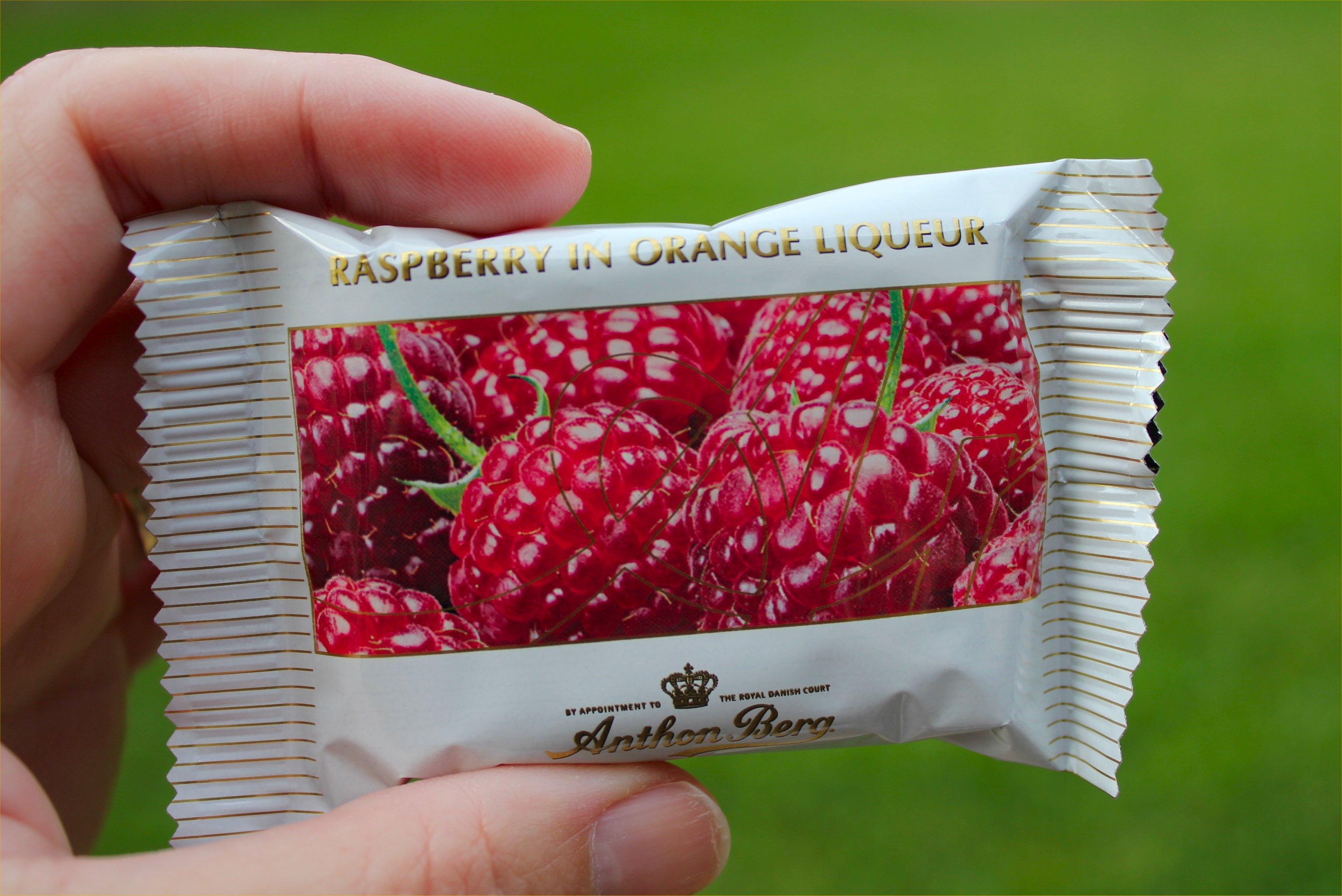 Things I Love, Volume 7: Anthon Berg Fruit & Marzipan Dark ...