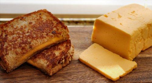 America S Test Kitchen Best Grilled Cheese Sandwich