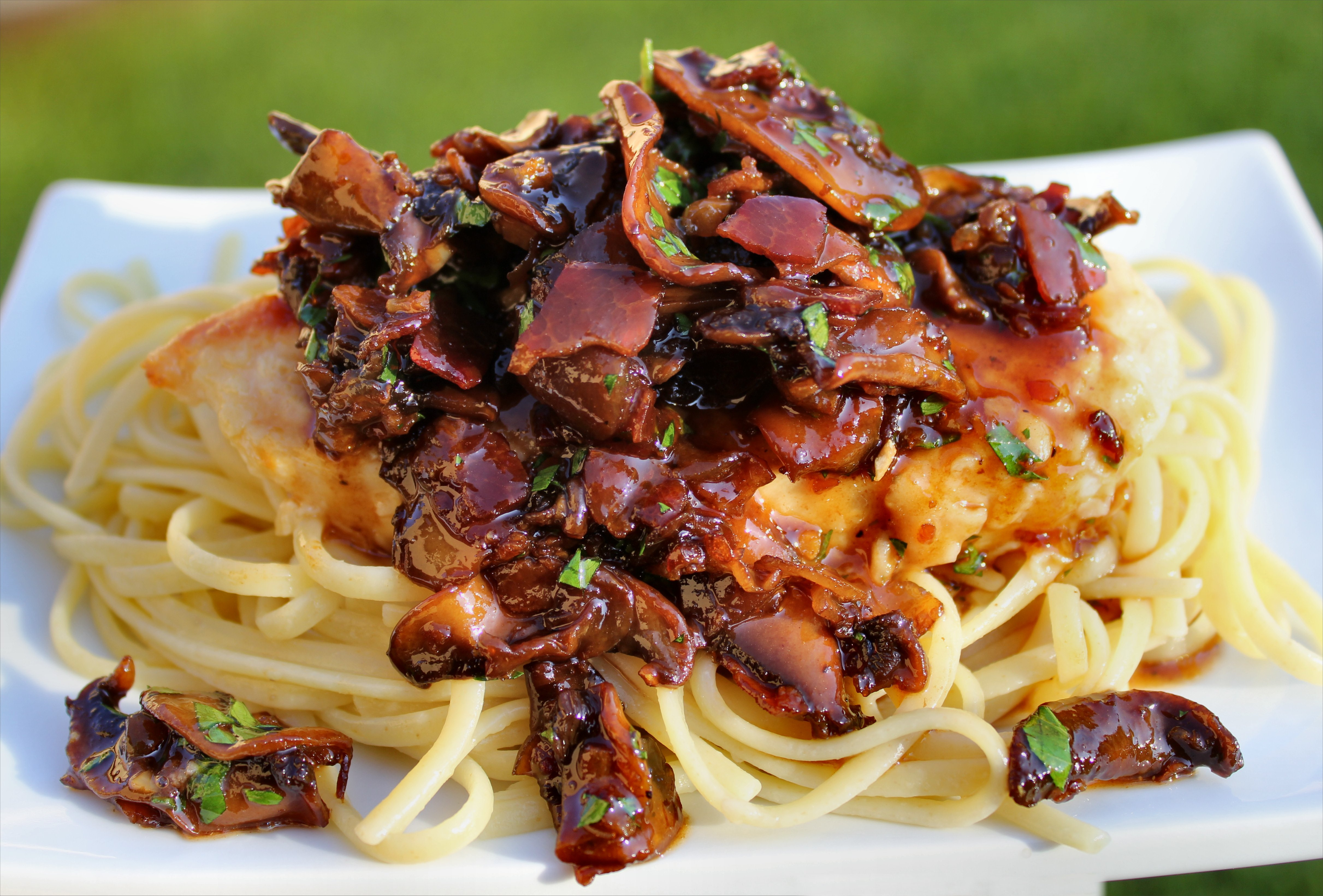 Recipe Review ATKs Chicken Marsala