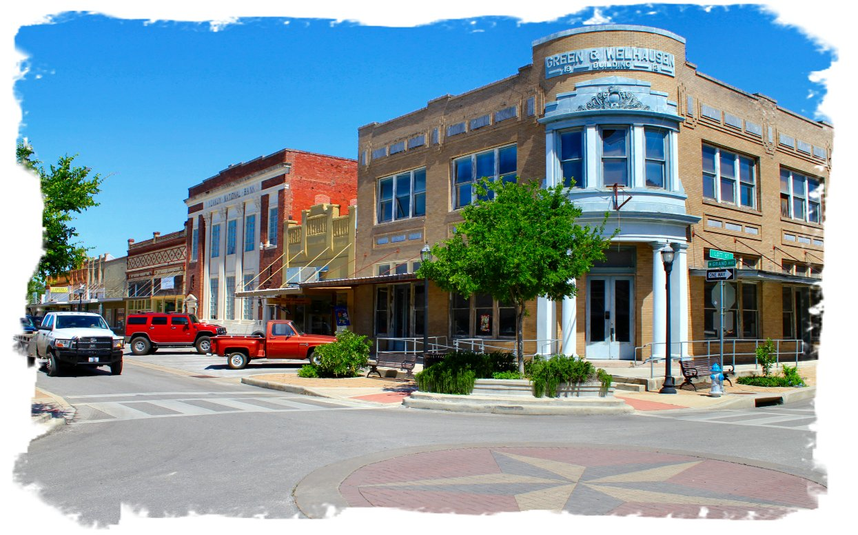 Photos Of Small Towns In Texas Inside Nanabread 39 S Head
