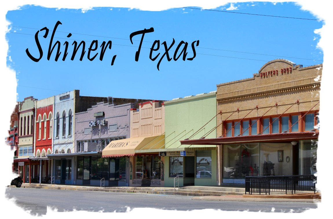 small towns in texas inside nanabread 39 s head