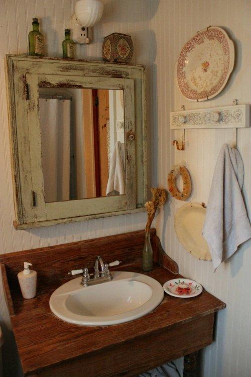 LeakeyTX - Cute Country Bath