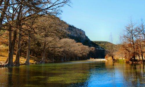 LeakeyTX - River Crossing near Concan