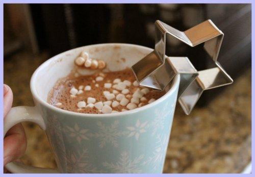 OKMH Dec - Cup Cookie Cutter