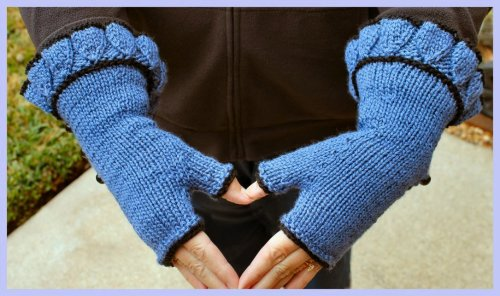 OKMH Dec - gloves & a heart