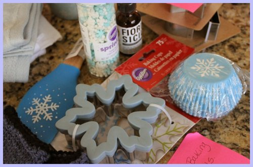 OKMH Dec - Holiday Baking Bonanza
