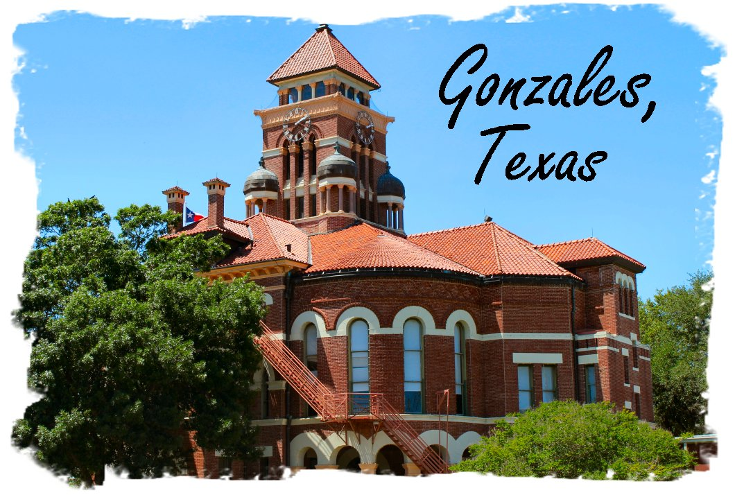 gonzales county dating Personal ads for gonzales, la are a great way to find a life partner, movie date, or a quick hookup personals are for people local to gonzales, la and are for ages 18+ of.