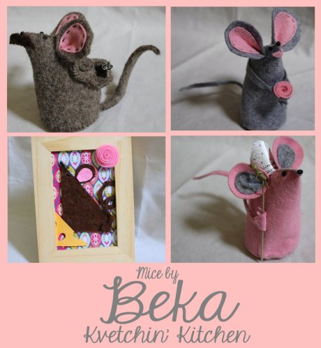 Collage - Beka