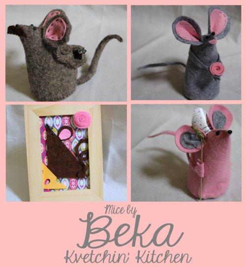 Collage - Beka