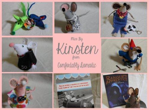 Collage - Kirsten
