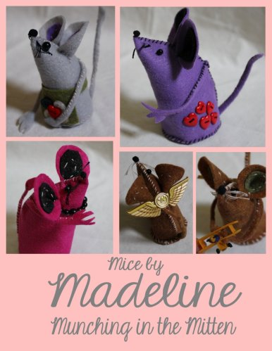 Collage - Madeline