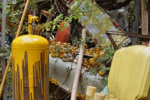 Cathedral of Junk - Rubber Duckies