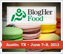photo courtesy of http://www.blogher.com/blogher-food-13