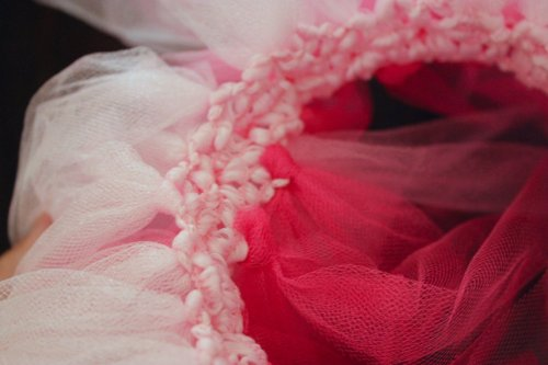 Lilly's Tutu - Tied On