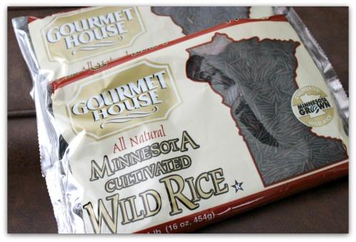 OKMH - October 2013 - MN Wild Rice