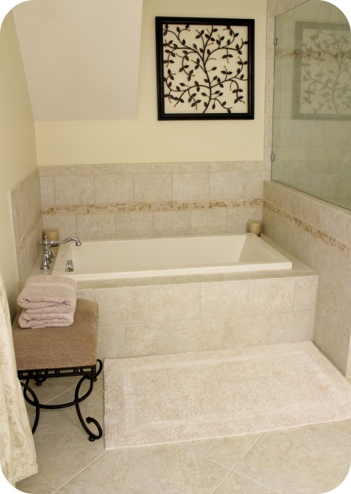 MBR Project - Soaking Tub