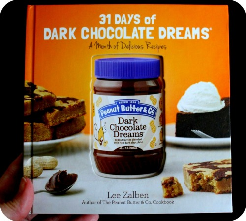 Dark Chocolate Dreams Cookbook