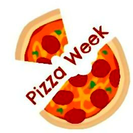 PizzaWeekBadge