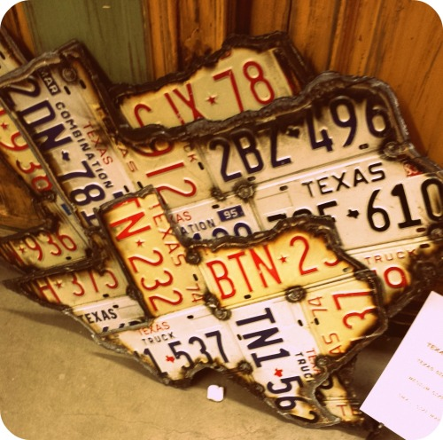 OKMHHOU - License Plate State