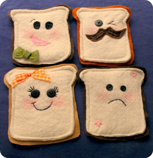 OKMHHOU - Toast Coasters