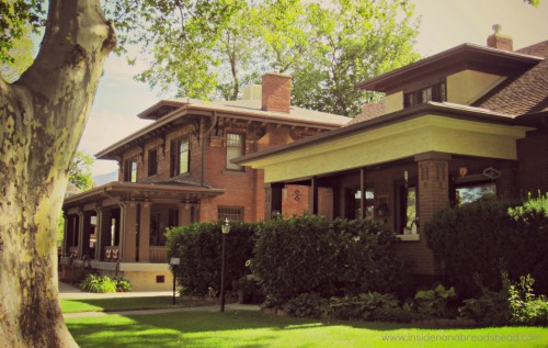 Ogden Historic District - Evening Walks1