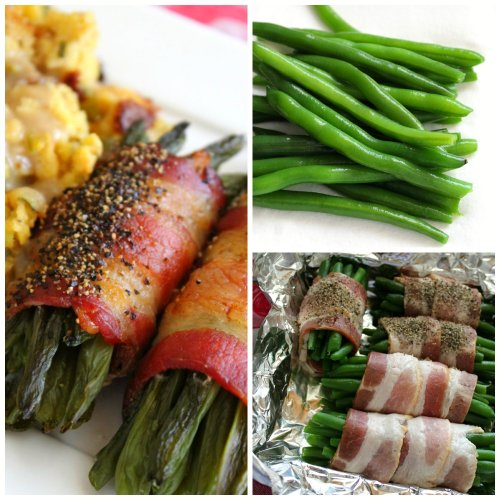 OXO TurkeyDay - Green Bean Bundle Collage