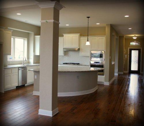 Austin House - New Kitchen