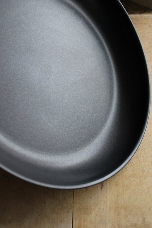 OXO - 12 Inch Non-Stick Skillet - Coating