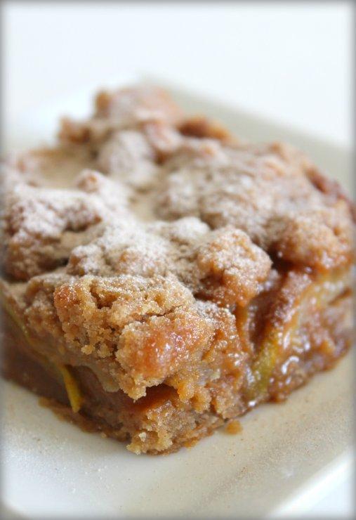 Recipe pear cookies