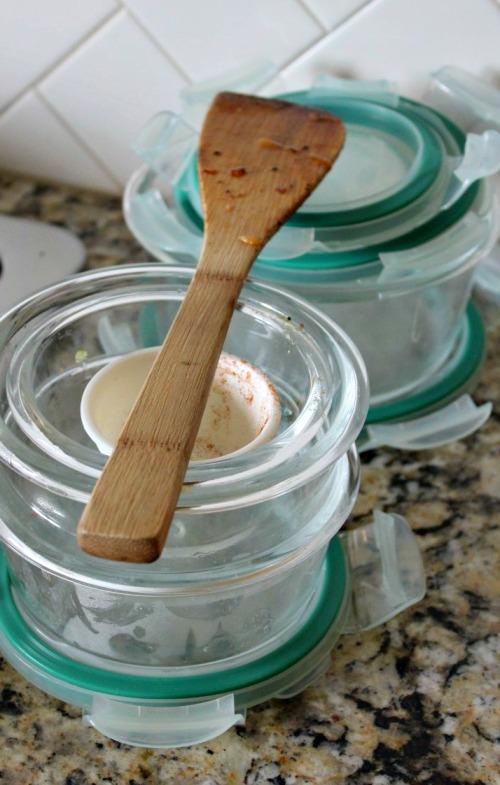 OXO Bakeware - Easy CleanUp - INBHblog