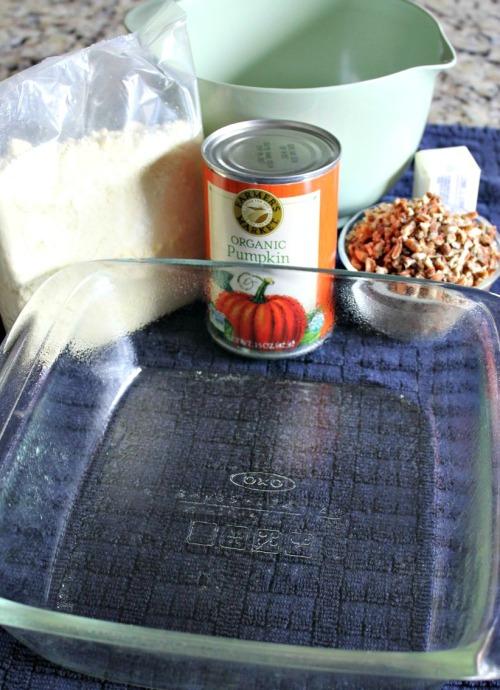 OXO Bakeware - Pumpkin Cake LineUp - INBHblog