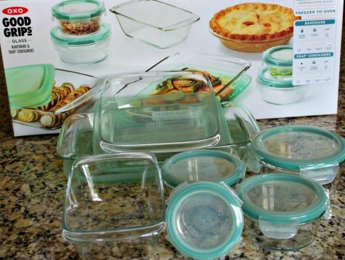 OXO Bakeware Set - INBHblog