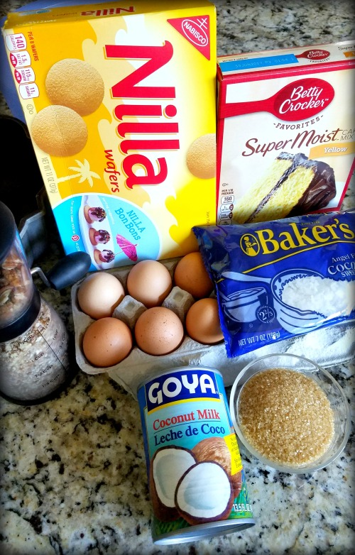 vanilla-wafer-cake-ingredients